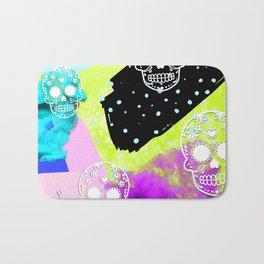 Neon Sugar Bath Mat