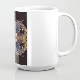 A Bad Case of the Visions. Coffee Mug