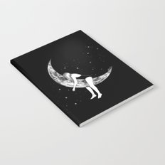 Moon Lover Notebook
