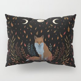 Autumn Fox Pillow Sham
