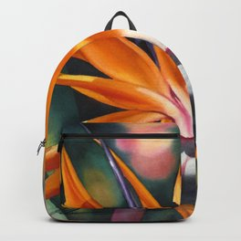 Bird of Paradise 20 Backpack
