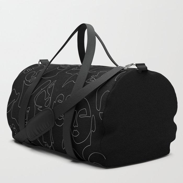 Face_Lace_Duffle_Bag_by_Explicit_Design__SET_OF_3