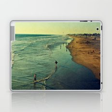 California Dreaming I Laptop & iPad Skin