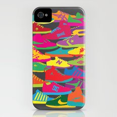 Sneakers Slim Case iPhone (4, 4s)