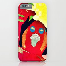 Temptation of Christ in the Desert iPhone 6s Slim Case