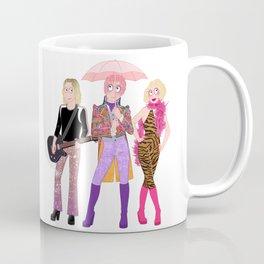 Velvet Goldmine Coffee Mug