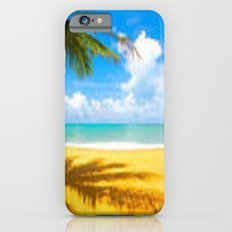 kill the beach iPhone 6s Slim Case