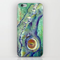 One O'Croc  iPhone & iPod Skin