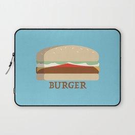Burger Laptop Sleeve