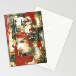Rouge Stationery Cards