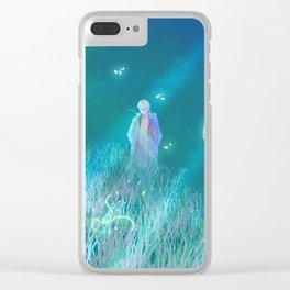 Mushi-shi Genko Clear iPhone Case