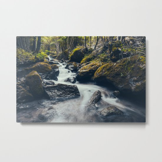 Just Like A Dream Metal Print