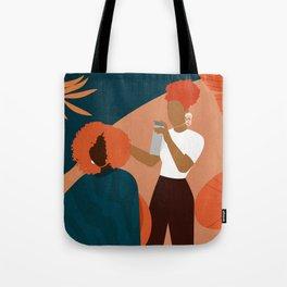 Salon No. 1 Tote Bag