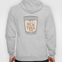 NEW YORK MOOD Hoody