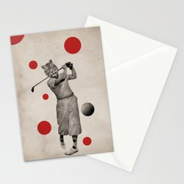 Anthropomorphic N°13 Stationery Cards