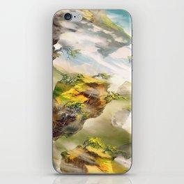 Windswept Heath iPhone Skin