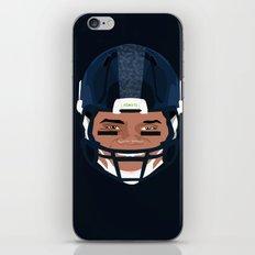 Faces- Seattle iPhone & iPod Skin
