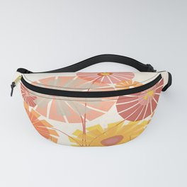 Passion Bunch Fanny Pack