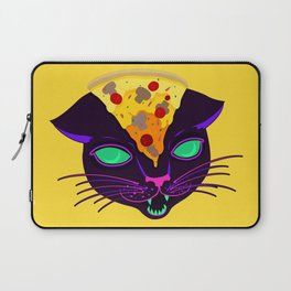 Delicious Cat Laptop Sleeve