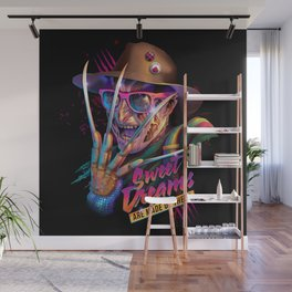 Sweet Dreams are Made of These Wall Mural