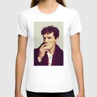 ben giles T-shirts featuring Ben by Grace Teaney Art
