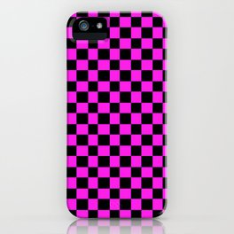 Missing Texture iPhone Case