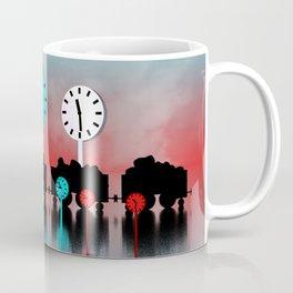 time-time-time Coffee Mug