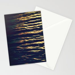 Sun on the Water Stationery Cards