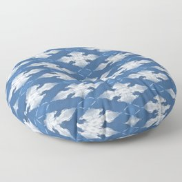 Mariner Spindle Floor Pillow