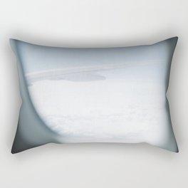 Up Above I Rectangular Pillow
