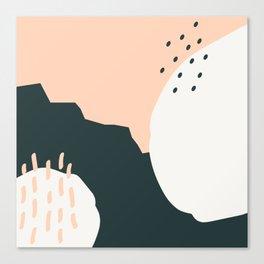 Coit Pattern 58b Canvas Print
