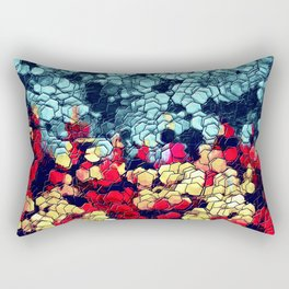 minimalgalaxy Rectangular Pillow