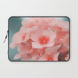 Pink Blossom Laptop Sleeve