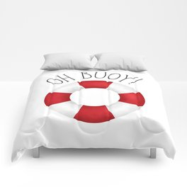 Oh Buoy! Comforters