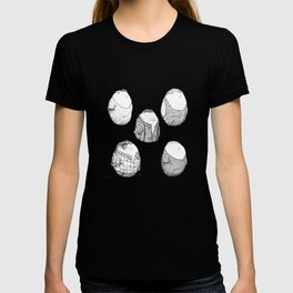 One Direction Eggs T-shirt