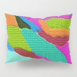 The art does not reproduce the visible, it makes visible !! Pillow Sham