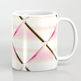 Gem pattern Coffee Mug