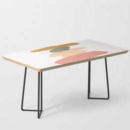 Balancing Stones 22 Coffee Table