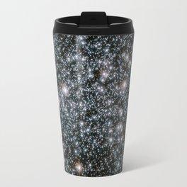 Star Cluster NGC 6496 Travel Mug