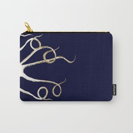 OCTOPUS Cream Carry-All Pouch