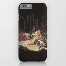The Chimera Fight iPhone 6s Slim Case