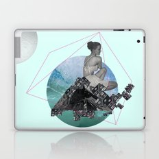 Let's get out of here Laptop & iPad Skin