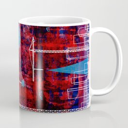This is Not My City Anymore Coffee Mug