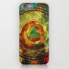 Cosmos MMXIII - 08 Slim Case iPhone 6s