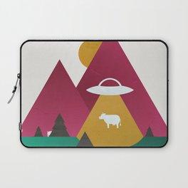 The UFO Laptop Sleeve