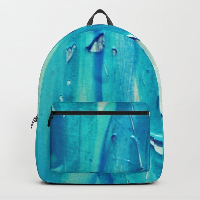 Old Wood 01 Backpack