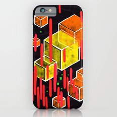 Cubes Slim Case iPhone 6s