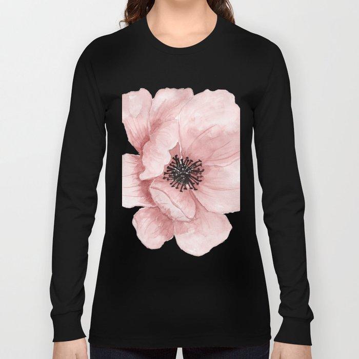 Flower 21 Art Long Sleeve T-shirt