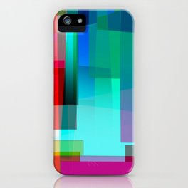 instances iPhone Case