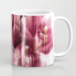 Oniric Flowers Coffee Mug